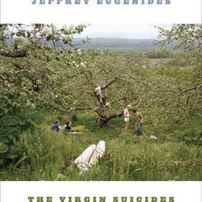 Book of the Blog - Virgin Suicides